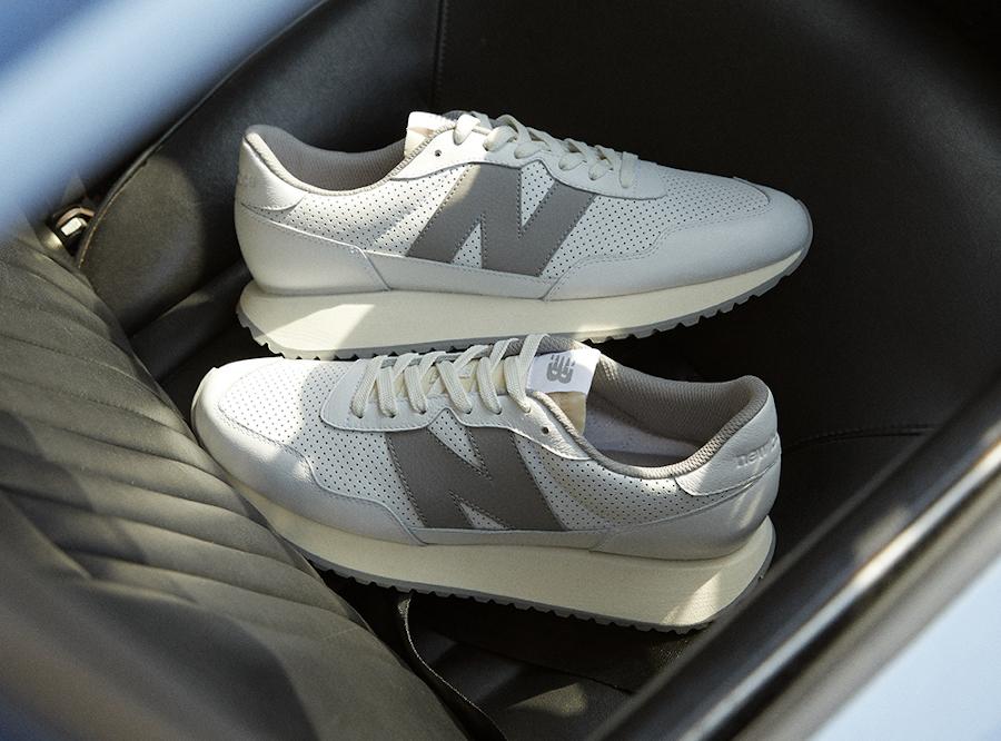Size x New Balance 327