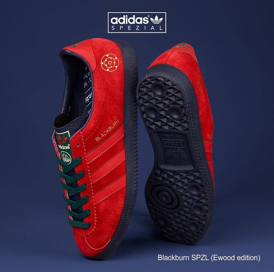 Adidas Blackburn Ewood SPZL