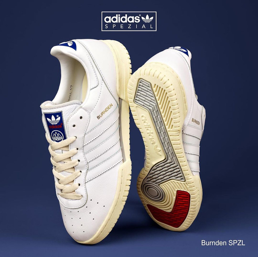 Adidas Burnden SPZL