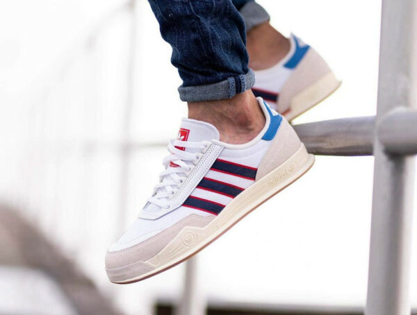 Adidas CT86 Squash Super OG 2021 White Blue Red