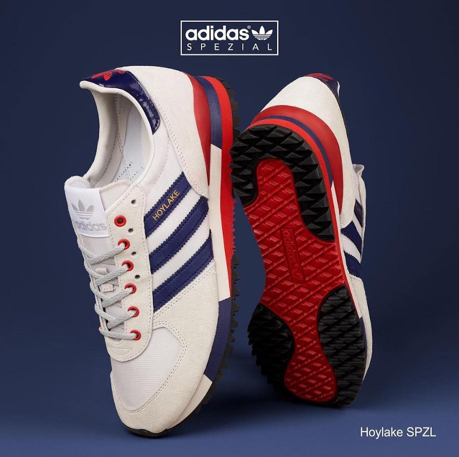 Adidas Hoylake SPZL