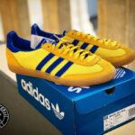 Adidas Malmo Net SPZL Wonder Glow Bold Gold (City Series 2021)