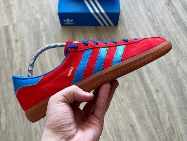 Adidas Rouge OG City Series 2021 H01797