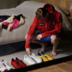 La collection Adidas Spezial SS21