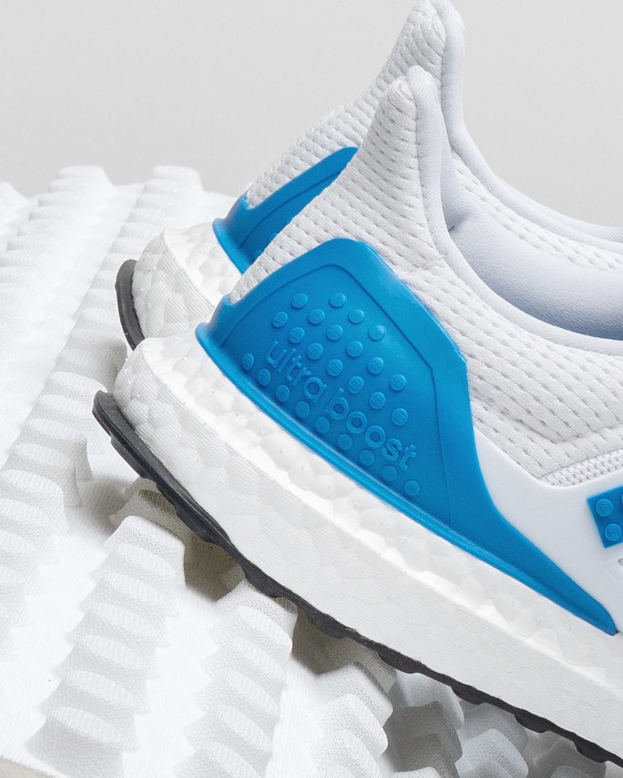 Adidas Ultra Boost DNA bleue H67952 (2)