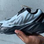 Kanye West x Adidas Yeezy Boost 700 MNVN Blue Tint