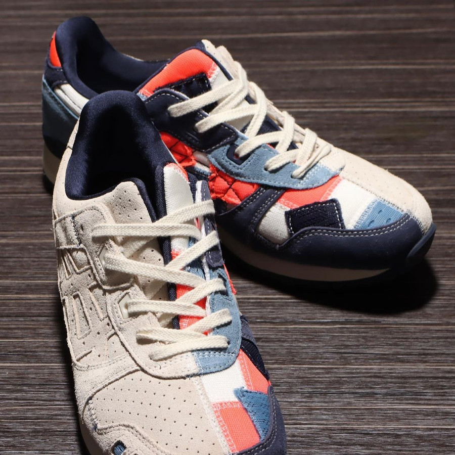 Asics GL3 Quilted boro 2021 (1)