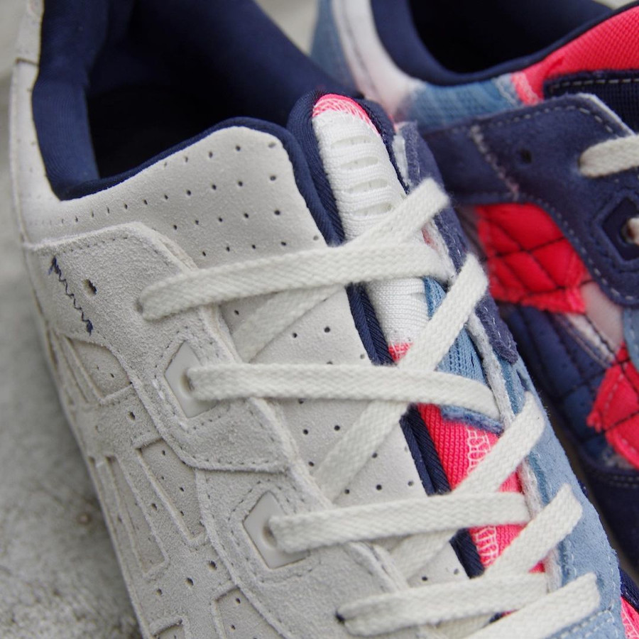 Asics GL3 Quilted boro 2021 (2)