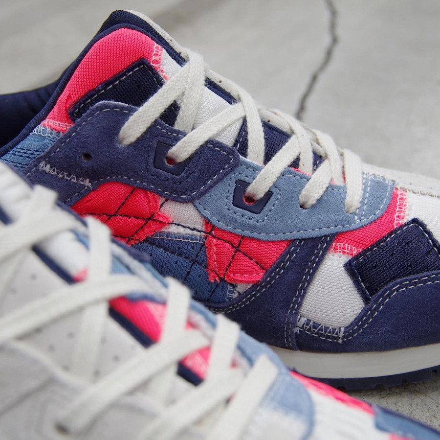 Asics GL3 Quilted boro 2021 (4)