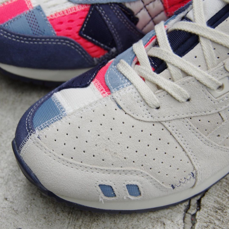 Asics GL3 Quilted boro 2021 (5)
