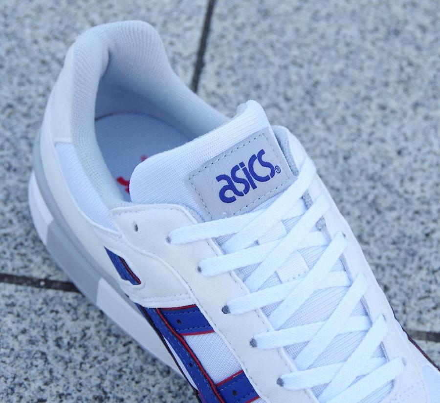 Asics GT 2 blanche et bleue (1)