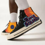 Space Jam 2 A New Legacy x Converse All Star Chuck Taylor 70 'Tune Squad'