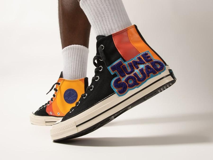 Converse x Space Jam 2 Legacy Chuck 70 Tune Squad 172482C