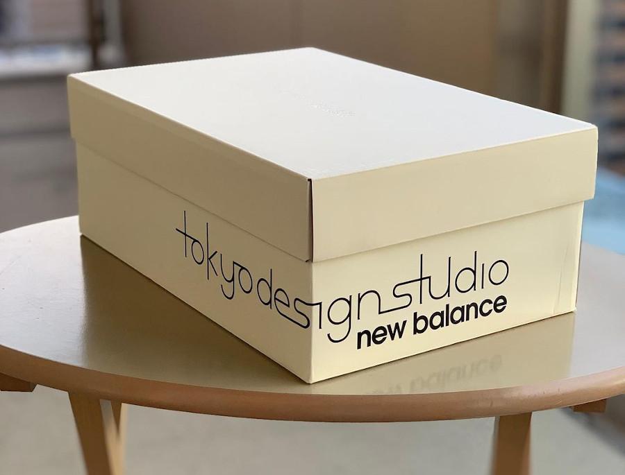 New Balance 574 by TDS blanche et bordeaux (1)