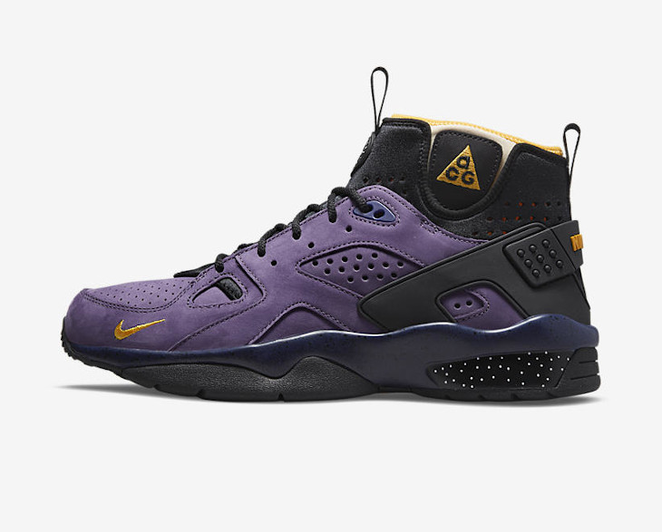 Nike ACG Mowabb Gravity Purple