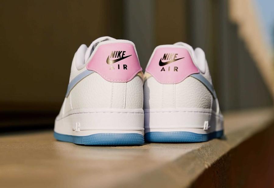 Nike Air Force One qui change de couleur 2021 (3)