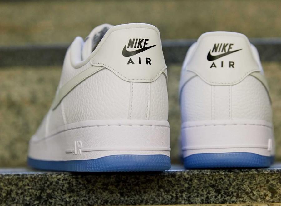 Nike Air Force One qui change de couleur 2021 (5)