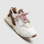 Nike Wmns Air Huarache 'Rattan' Pink Glaze