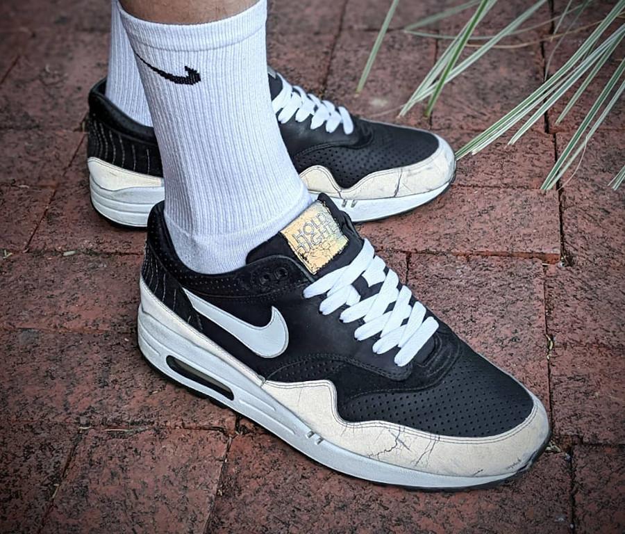 Nike Air Max 1 Ben Drury Hold Tigh deeznbs