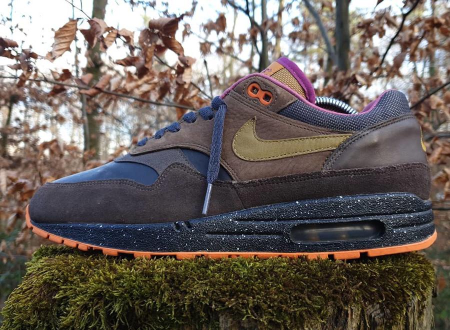 Nike Air Max 1 Spanish Moss (2006) - @airmax1atmos