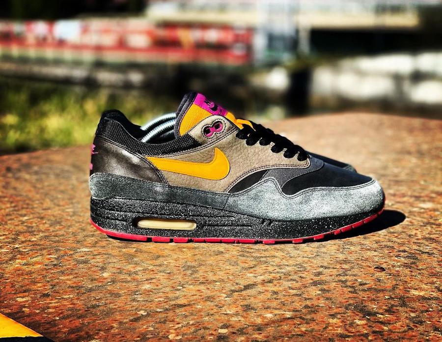 Nike Air Max 1 Terra Huarache (2006) - @loai_snkrs