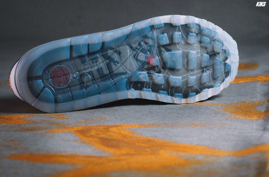 Nike Air Max 87 ID Solar Red Edison Chen (2)