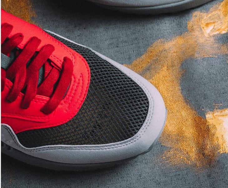 Nike Air Max 87 ID Solar Red Edison Chen (5)