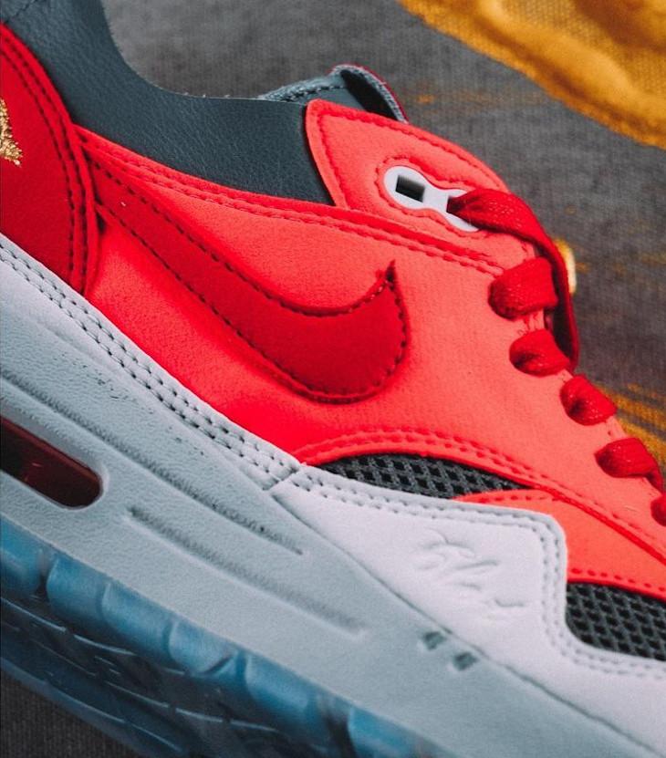 Nike Air Max 87 ID Solar Red Edison Chen (7)