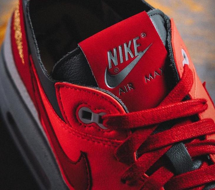Nike Air Max 87 ID Solar Red Edison Chen (8)