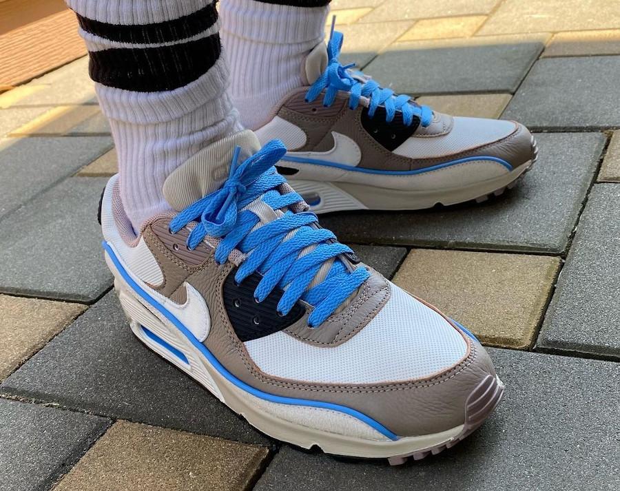 Nike Air Max 90 by You HVA soubido (2)
