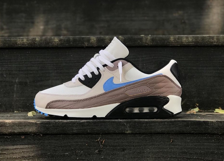 Nike Air Max 90 by You Escape II (1)