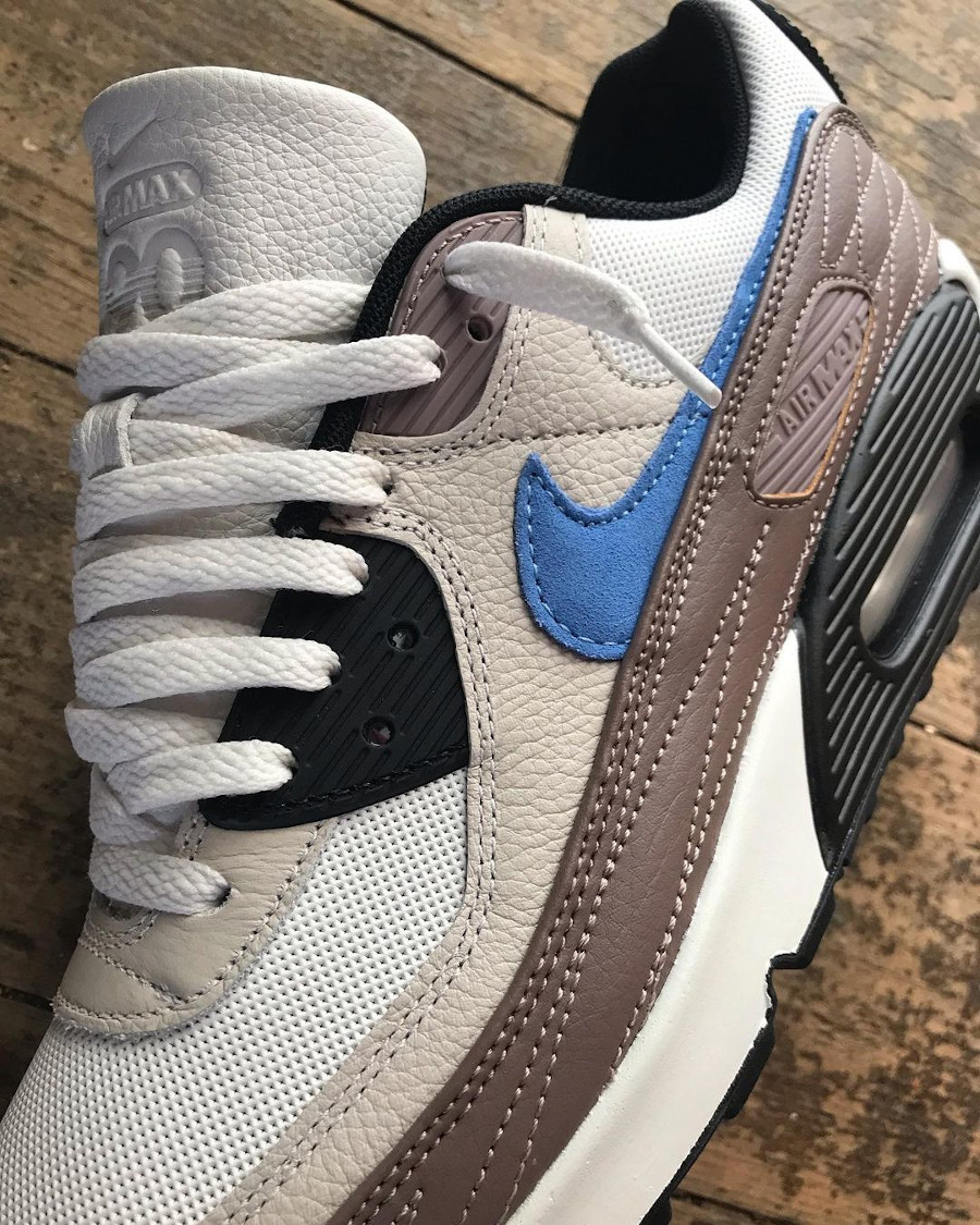 Nike Air Max 90 by You Escape II (2)