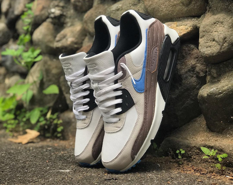 Nike Air Max 90 by You Eascape II (3)