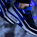 Nike Air Max BW Persian Violet 2021 (30th Anniversary)