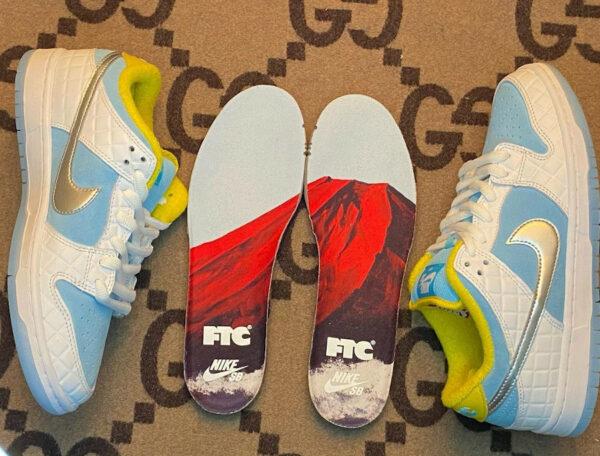Nike Dunk Low Pro SB Bath Room (1)