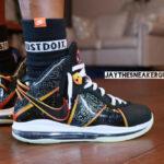 Space Jam A New Legacy x Nike Lebron VIII Tune Squad