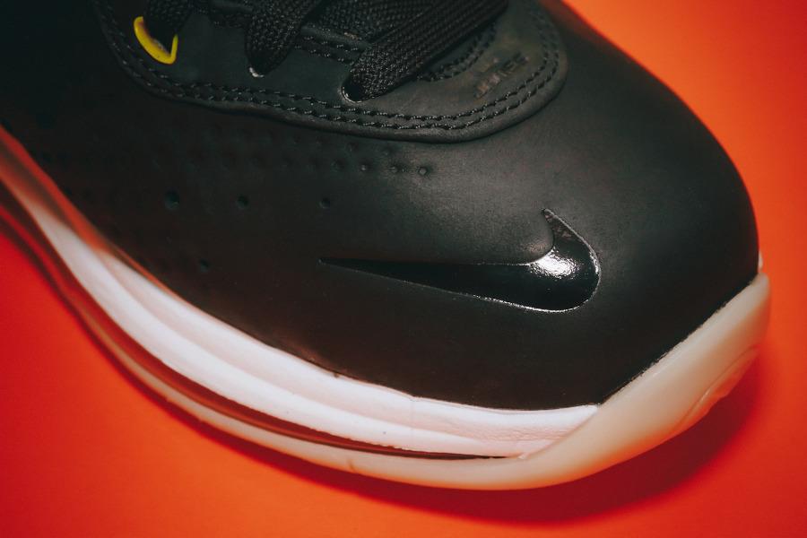 Nike Lebron VIII High Spacejam qui brille dans le noir (3)