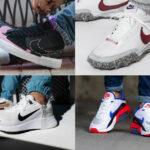 Code promo Nike Store (soldes d'été 2021) : 4 sneakers à moins de 100€