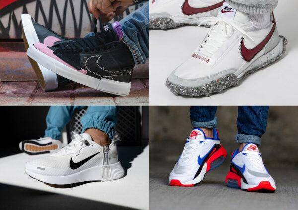 Nike pas cher soldes été 2021