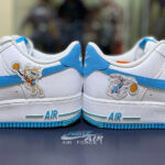 Space Jam A New Legacy x Nike Air Force 1 '07 'Tune Squad'