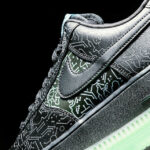 Space Jam 2 : A New Legacy x Nike Air Force 1 '07 Computer Chip