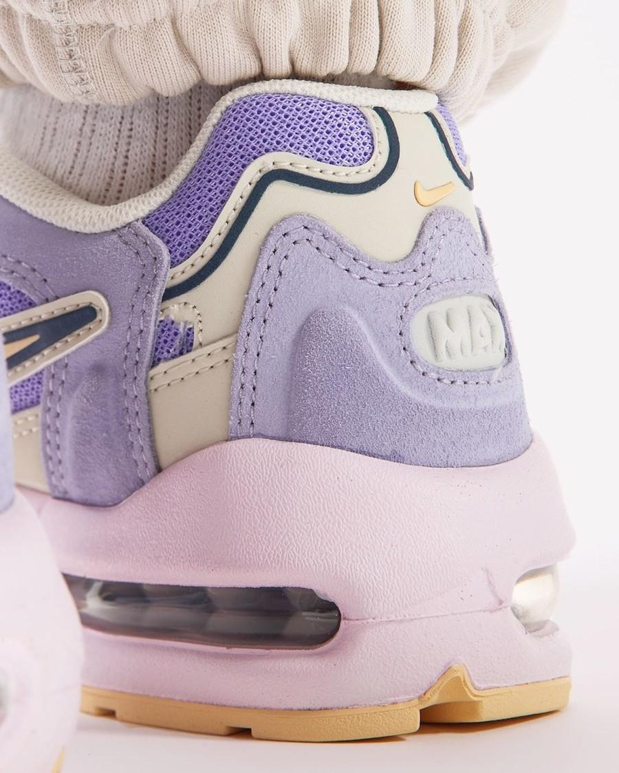 Women's Nike Air Max 96 II violet (1)