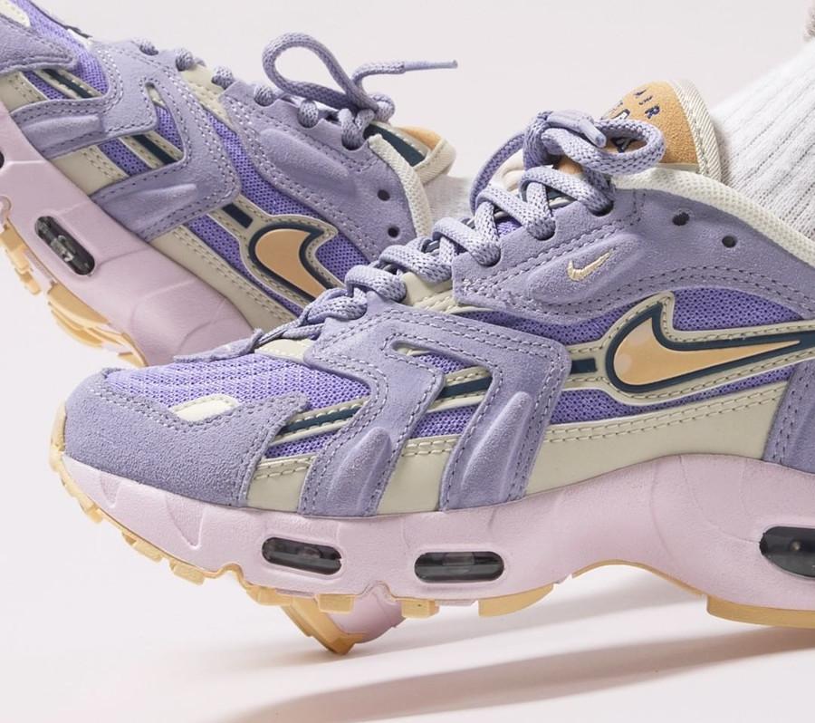 Women's Nike Air Max 96 II violet (4)