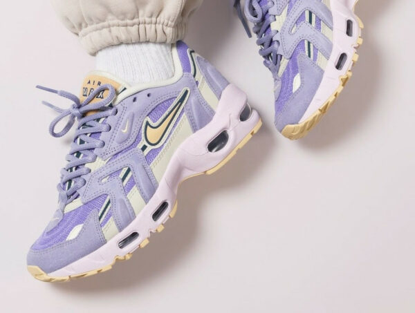 Women's Nike Air Max 96 II violet (couv)