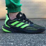 Adidas 4DFWD Pulse Black Green