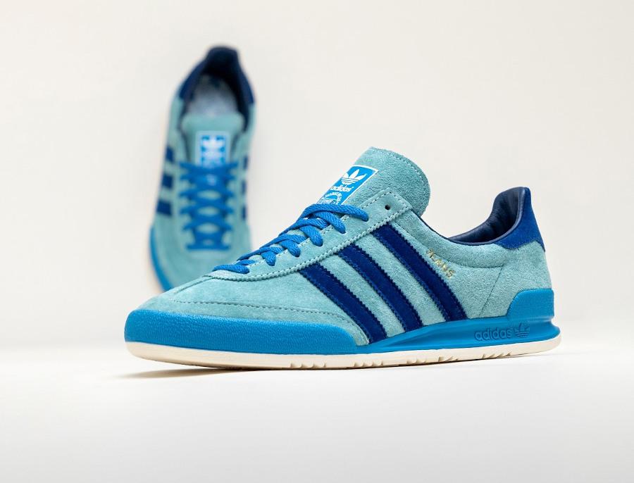 Adidas Jeans MKII 2021 Mint Ton Blue