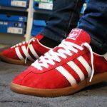 Adidas Napoli Red Gum (City Series 2021)