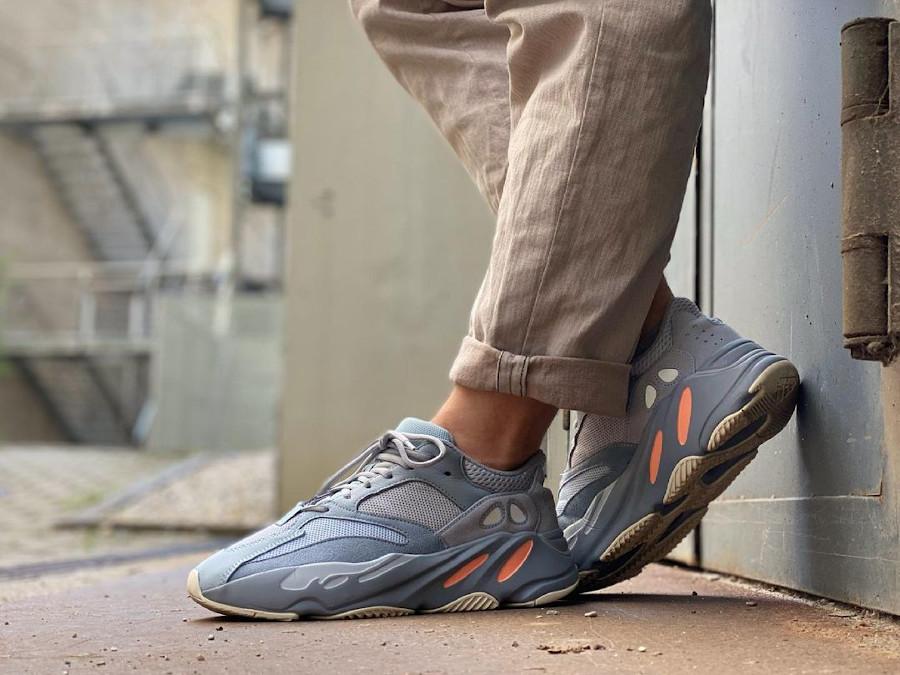 Adidas Yeezy 700 V1 Inertia benstah23