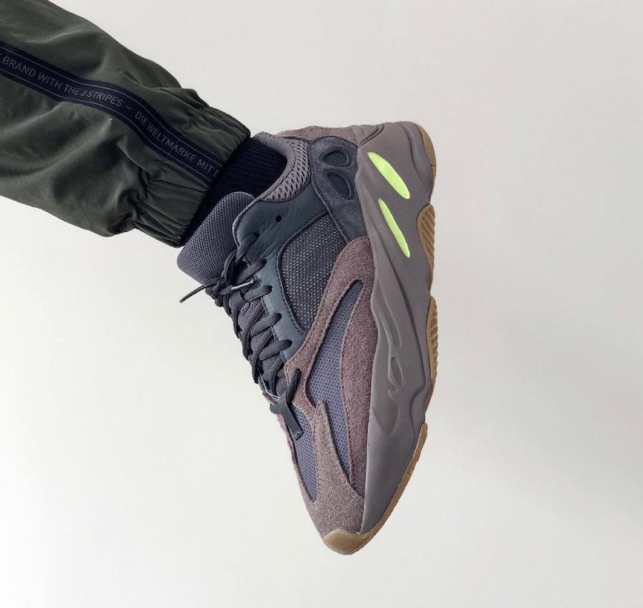 Adidas Yeezy 700 V1 Mauve callmewid