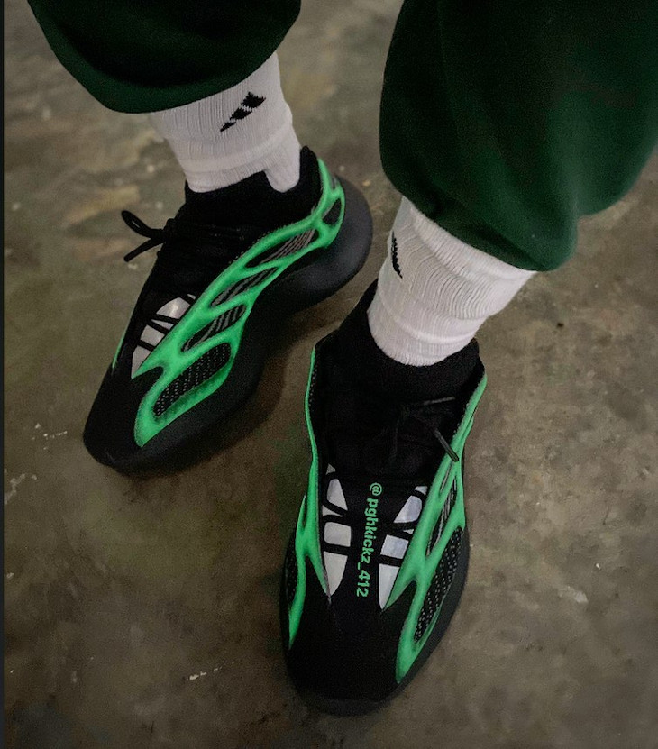 Adidas Yeezy 700 V3 Alvah pghkickz_412